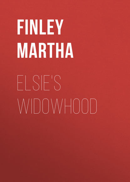 Finley Martha Elsie's Widowhood finley martha elsie s widowhood