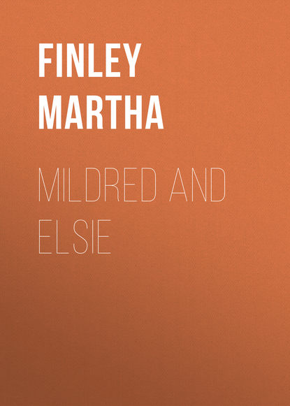 Finley Martha Mildred and Elsie finley martha elsie s widowhood