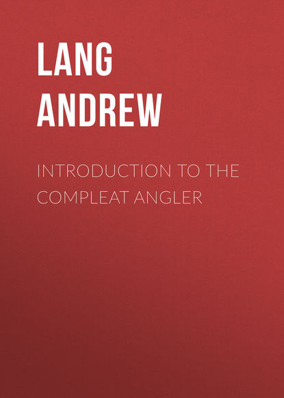 Фото - Lang Andrew Introduction to the Compleat Angler andrew liddle an introduction to modern cosmology