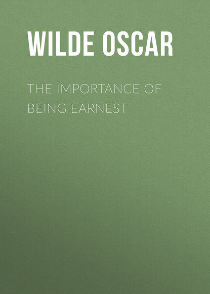 Оскар Уайльд The Importance of Being Earnest the importance of being earnest level 2 cd