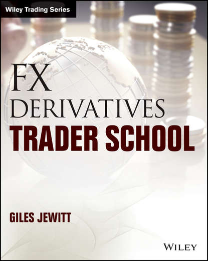 Giles Jewitt FX Derivatives Trader School gordon peery f the post reform guide to derivatives and futures