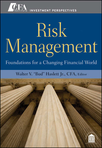 Фото - Группа авторов Risk Management. Foundations For a Changing Financial World michael toma the risk of trading mastering the most important element in financial speculation