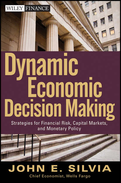 John Silvia E. Dynamic Economic Decision Making. Strategies for Financial Risk, Capital Markets, and Monetary Policy music and monetary policy