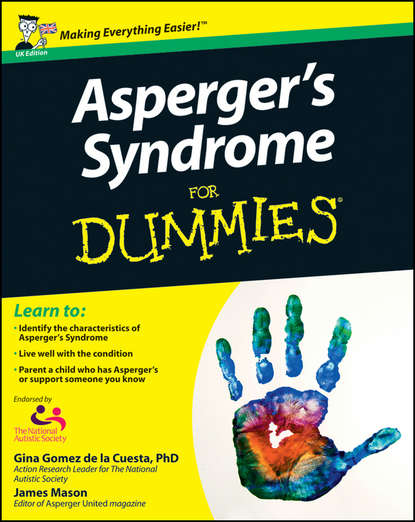 James Mason Asperger's Syndrome For Dummies xenia shantceva aksinia restless legs syndrome