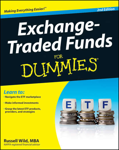 Russell Wild Exchange-Traded Funds For Dummies wild russell borzykowski bryan exchange traded funds for canadians for dummies
