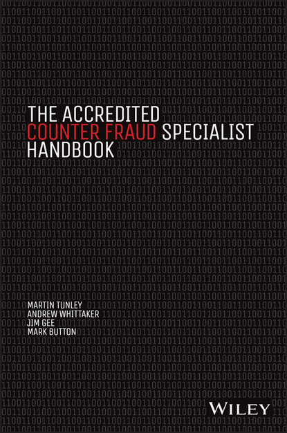 Andrew Whittaker The Accredited Counter Fraud Specialist Handbook mark isaak the counter creationism handbook