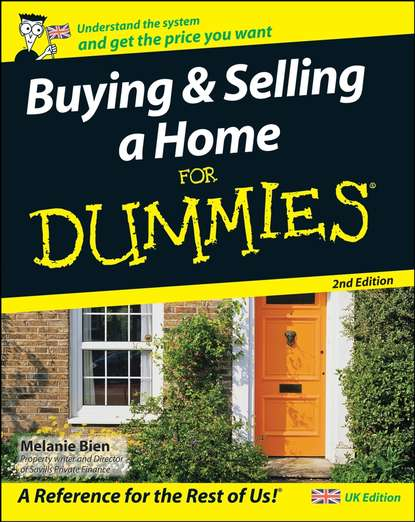 Фото - Melanie Bien Buying and Selling a Home For Dummies colin barrow buying a property in eastern europe for dummies