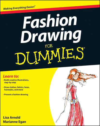 Lisa Arnold Fashion Drawing For Dummies kensuke okabayashi figure drawing for dummies