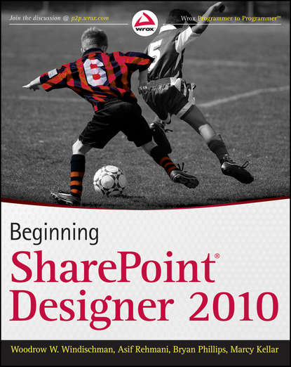 Bryan Phillips Beginning SharePoint Designer 2010 jennifer mason beginning sharepoint 2013 building business solutions