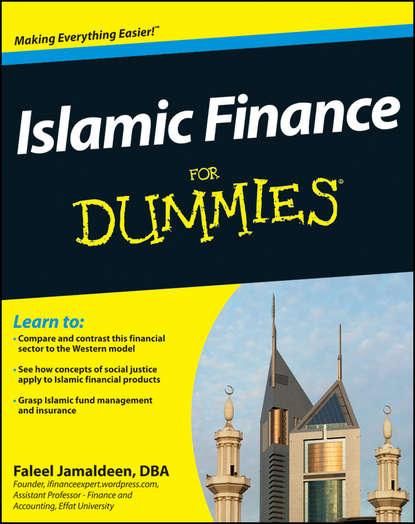 Faleel Jamaldeen Islamic Finance For Dummies behavioural finance for private banking