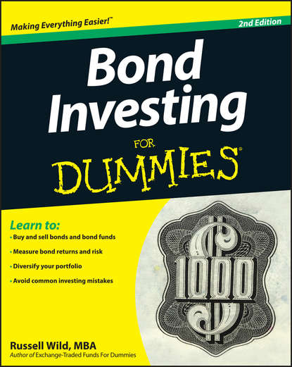 Russell Wild Bond Investing For Dummies jack brennan straight talk on investing what you need to know