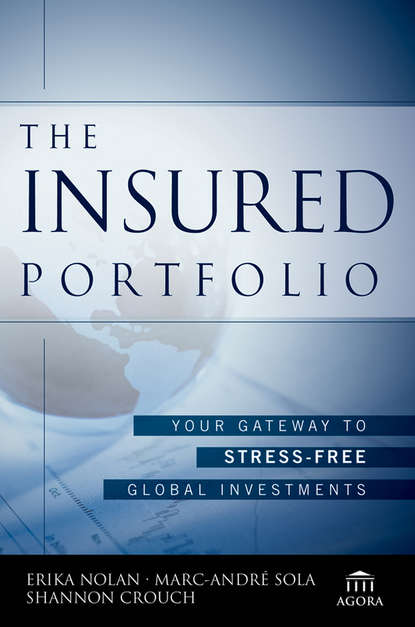 Erika Nolan The Insured Portfolio. Your Gateway to Stress-Free Global Investments john mauldin code red how to protect your savings from the coming crisis