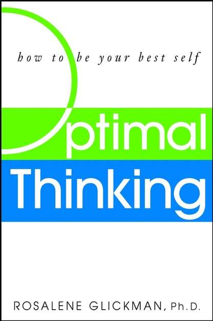 Rosalene Glickman Optimal Thinking. How to Be Your Best Self performance of optimal combining versus maximal ratiocombining mimo