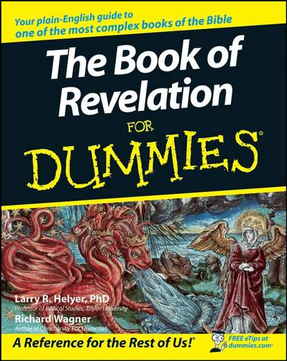 Рихард Вагнер The Book of Revelation For Dummies weylland john matthias the man with the book or the bible among the people