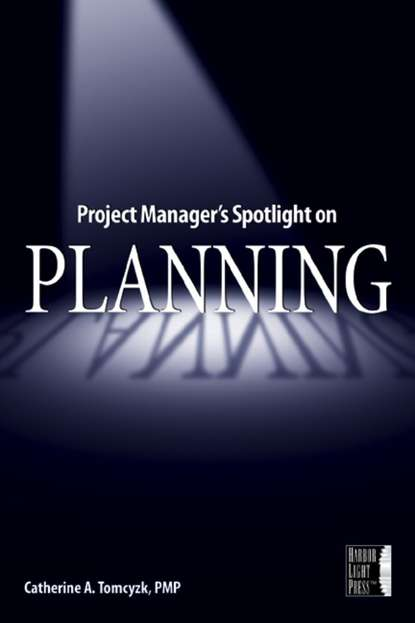 Catherine Tomczyk A. Project Manager's Spotlight on Planning a simulation approach to project planning