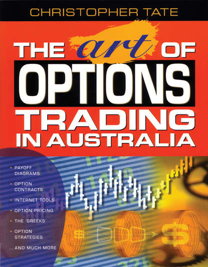 options Christopher Tate The Art of Options Trading in Australia