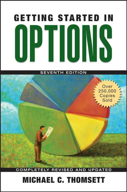 options Michael Thomsett C. Getting Started in Options