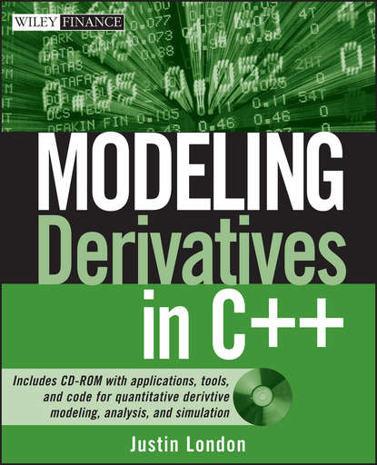 Justin London Modeling Derivatives in C++ helyette geman commodities and commodity derivatives modeling and pricing for agriculturals metals and energy