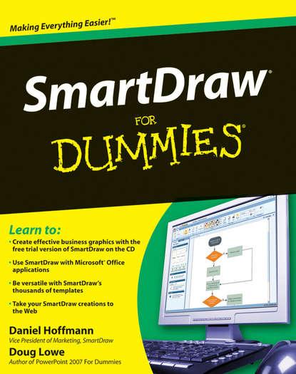 Doug Lowe SmartDraw For Dummies doug lowe powerpoint 2007 for dummies