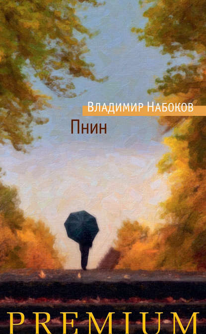 Владимир Набоков Пнин дон кихот