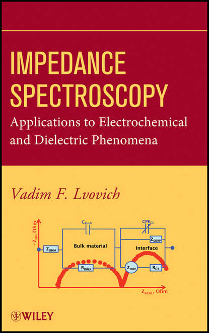 Impedance Spectroscopy. Applications to Electrochemical and Dielectric Phenomena