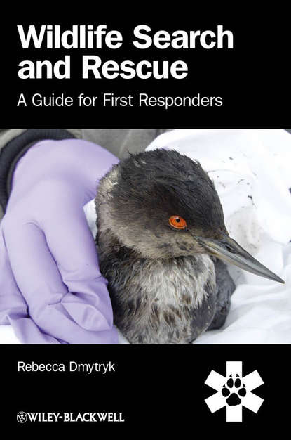 Rebecca Dmytryk Wildlife Search and Rescue. A Guide for First Responders patents and wildlife