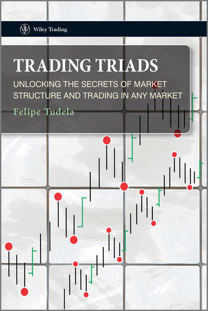 Felipe Tudela Trading Triads. Unlocking the Secrets of Market Structure and Trading in Any Market felipe tudela trading triads unlocking the secrets of market structure and trading in any market
