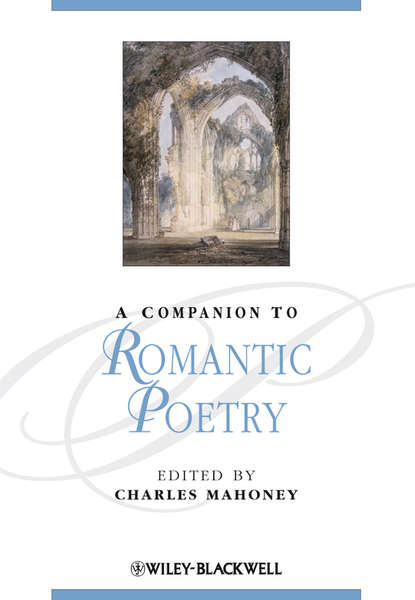 Charles Mahoney A Companion to Romantic Poetry janet gover marrying the rebel prince your invitation to the most uplifting romantic royal wedding of 2018