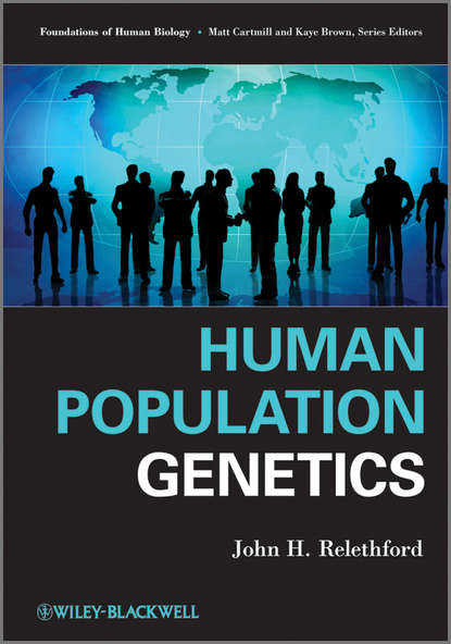 John Relethford H. Human Population Genetics genetic studies in okra