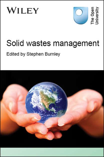Stephen Burnley Solid Wastes Management недорого