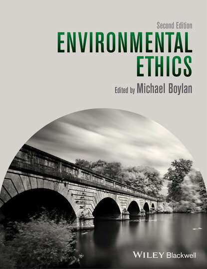 Michael Boylan Environmental Ethics brad hooker developing deontology new essays in ethical theory