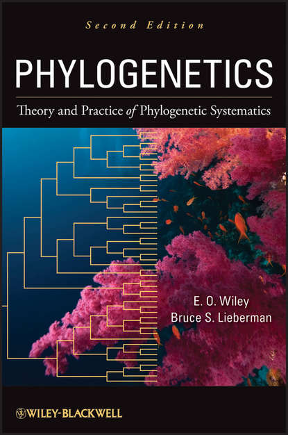 Lieberman Bruce S. Phylogenetics. Theory and Practice of Phylogenetic Systematics lieberman bruce s phylogenetics theory and practice of phylogenetic systematics