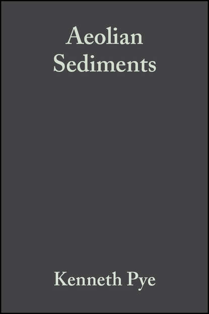 aeolian c3530 c3542 c3548 Lancaster N. Aeolian Sediments. Ancient and Modern (Special Publication 16 of the IAS)