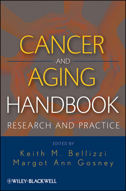 Фото - Gosney Margot Cancer and Aging Handbook. Research and Practice jack roth a lung cancer