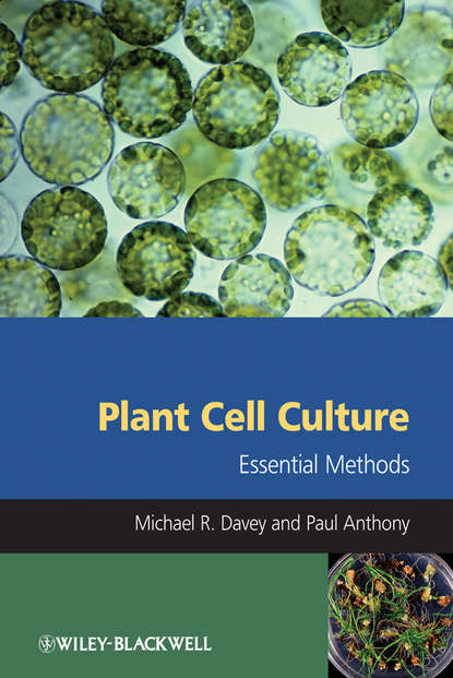 Anthony Paul Plant Cell Culture. Essential Methods stefan przyborski technology platforms for 3d cell culture a user s guide