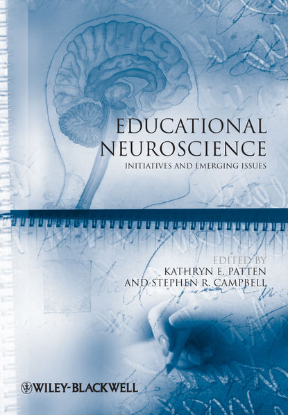 Campbell Stephen R. Educational Neuroscience. Initiatives and Emerging Issues frank amthor neuroscience for dummies