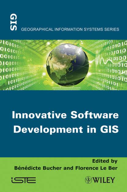 Фото - Bucher Benedicte Innovative Software Development in GIS éric plamondon taqawan
