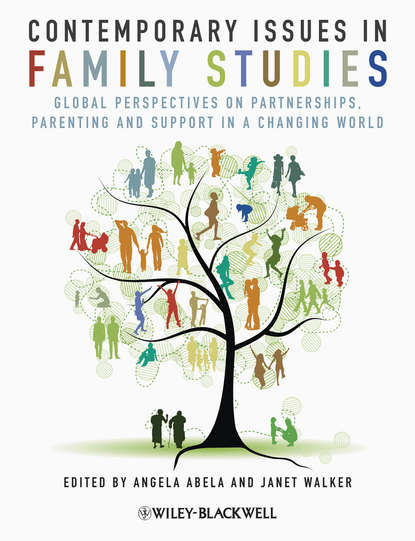 Walker Janet Contemporary Issues in Family Studies. Global Perspectives on Partnerships, Parenting and Support in a Changing World working with available light – a family s world after violence