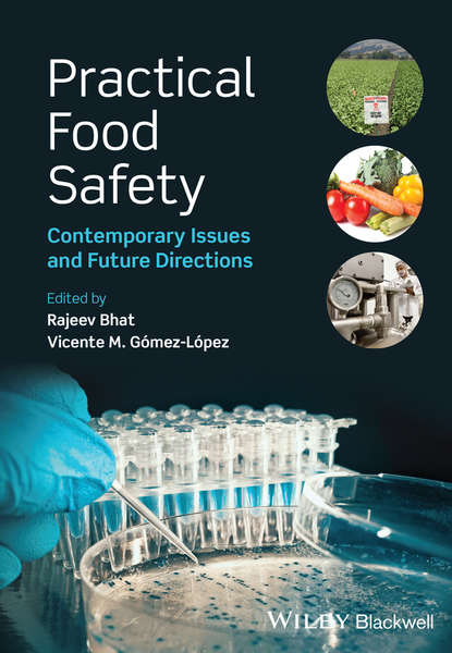 Bhat Rajeev Practical Food Safety. Contemporary Issues and Future Directions недорого