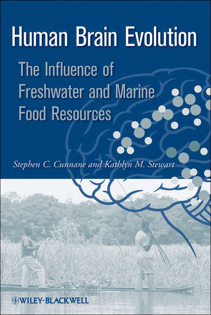 Stewart Kathlyn Human Brain Evolution. The Influence of Freshwater and Marine Food Resources cognitive effects of early brain injury