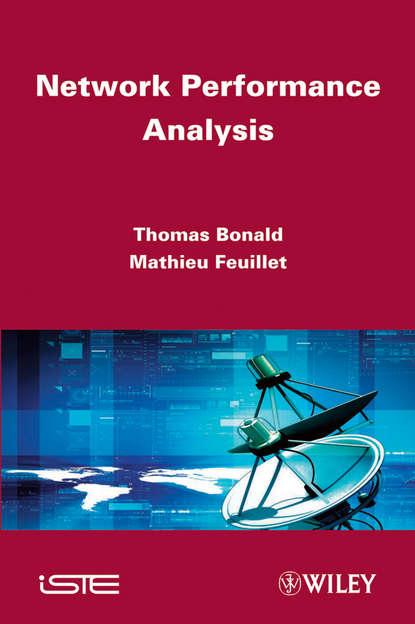 Feuillet Mathieu Network Performance Analysis недорого
