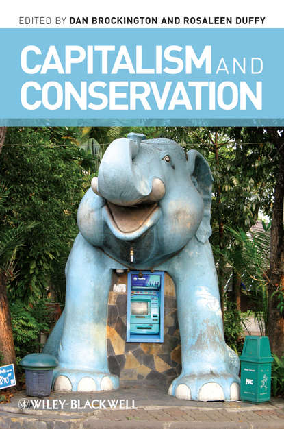 Capitalism and Conservation