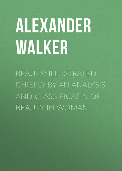 Alexander Walker Beauty: Illustrated Chiefly by an Analysis and Classificatin of Beauty in Woman george abu jarur nutrition and woman beauty