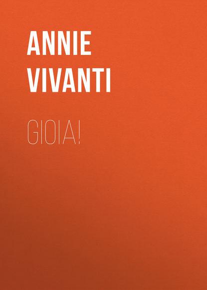 annie vivanti i divoratori Annie Vivanti Gioia!