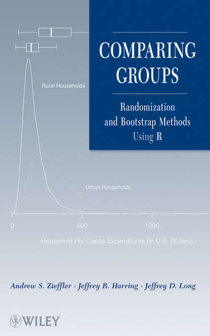 Jeffrey D. Long Comparing Groups michael r chernick an introduction to bootstrap methods with applications to r