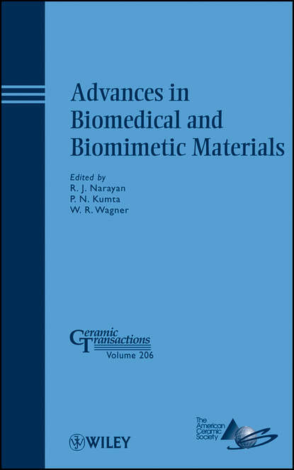 Группа авторов Advances in Biomedical and Biomimetic Materials d suvorov advances in dielectric materials and electronic devices