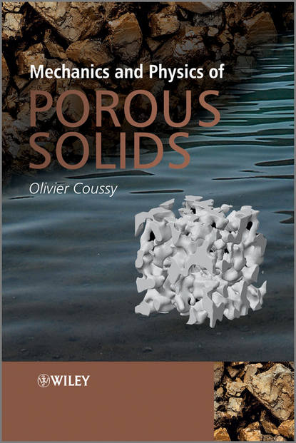 Olivier Coussy Mechanics and Physics of Porous Solids g pert j introductory fluid mechanics for physicists and mathematicians