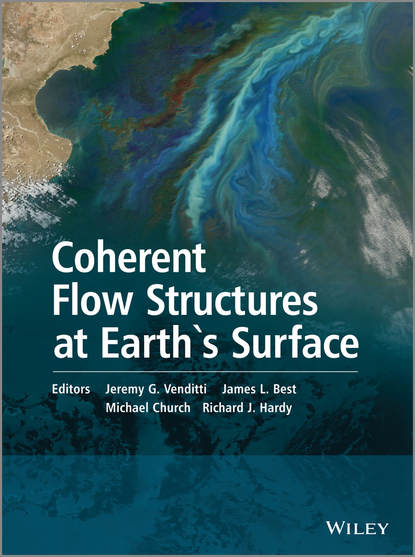 Michael Church Coherent Flow Structures at Earth's Surface fuzzy ideals in algebraic structures