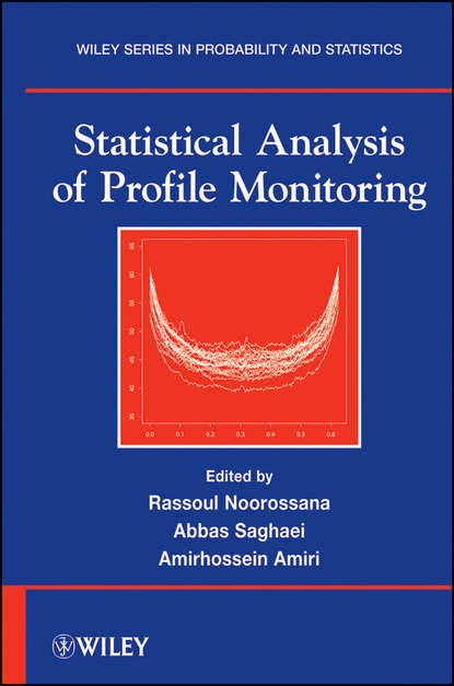 Rassoul Noorossana Statistical Analysis of Profile Monitoring mineral profile in vegetables