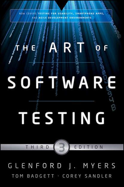Corey Sandler The Art of Software Testing